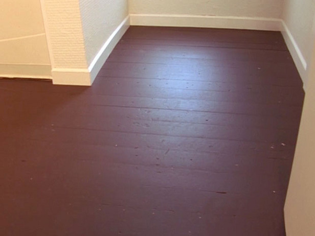 Wooden Floor Paint For Various Lications